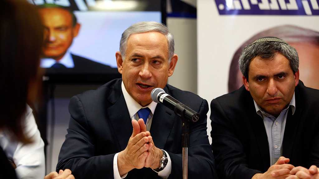 With 99% of Votes Counted, Bibi's Right-Wing Bloc Slumps to 58 Seats