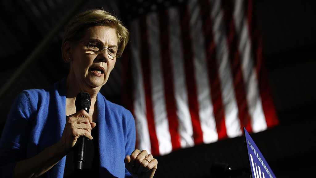 US 2020 Presidential Race: Sen Elizabeth Warren to Drop out