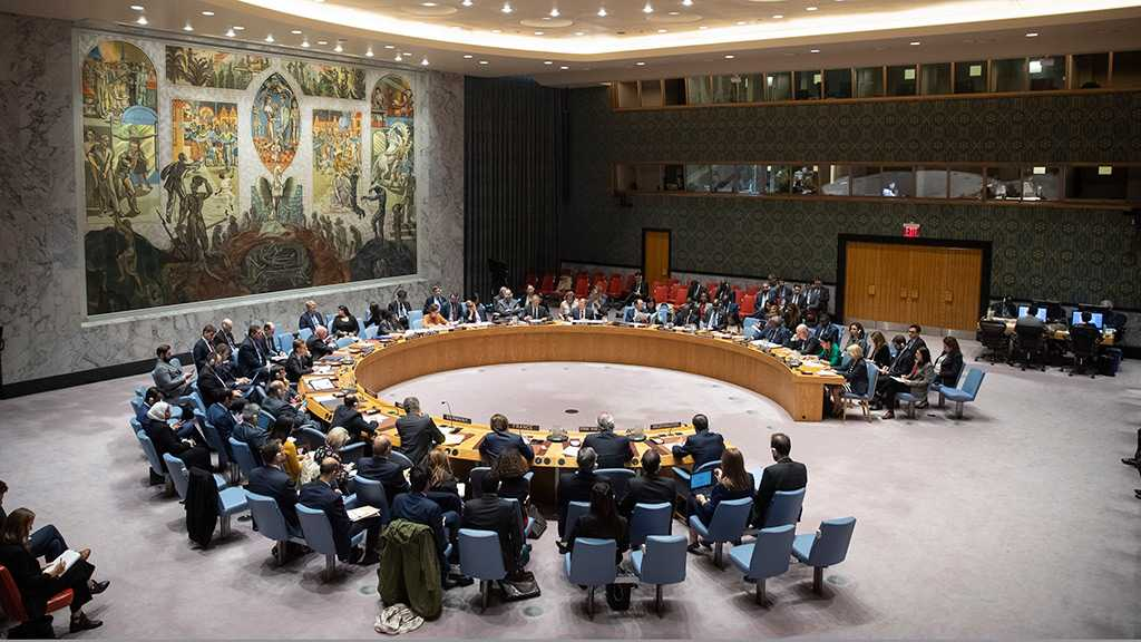 US Blocks UN Security Council Support for Syria Ceasefire