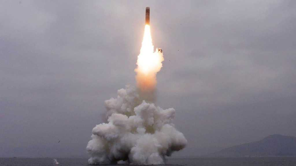 Pyongyang Fires 3 Projectiles Eastwards Over Sea - Seoul