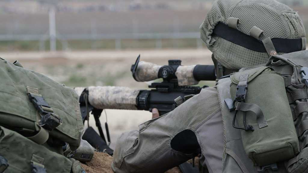 The «Israeli» Army Deploys It's «Hunters» to Gaza Border