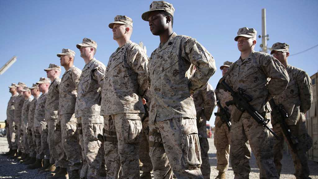 US Starts Reducing Troops in Afghanistan