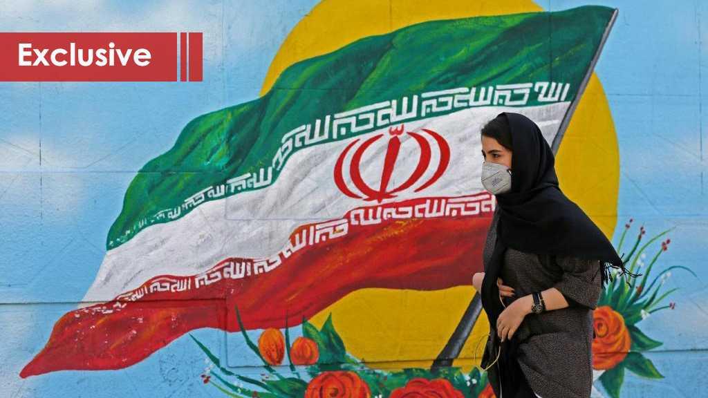 Covid-19: Scientists Tracking Genetic Material, Iran Considers US Bio-warfare