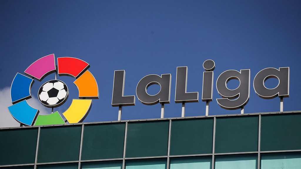 Spain Suspends All La Liga Football Matches