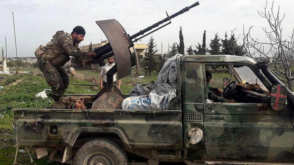 Turkey to Keep Troops in Syria's Idlib despite Truce