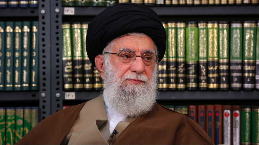 Imam Khamenei Orders Formation of Health and Treatment Base as Part of Biological Defense