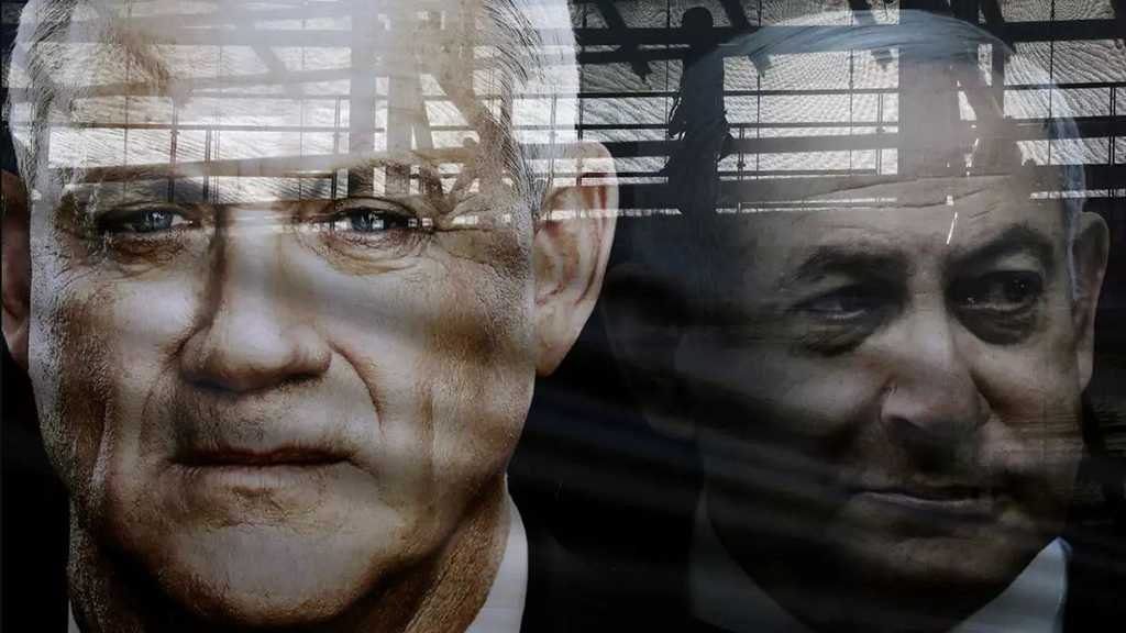 Netanyahu, Gantz Discuss Formation of Emergency Government