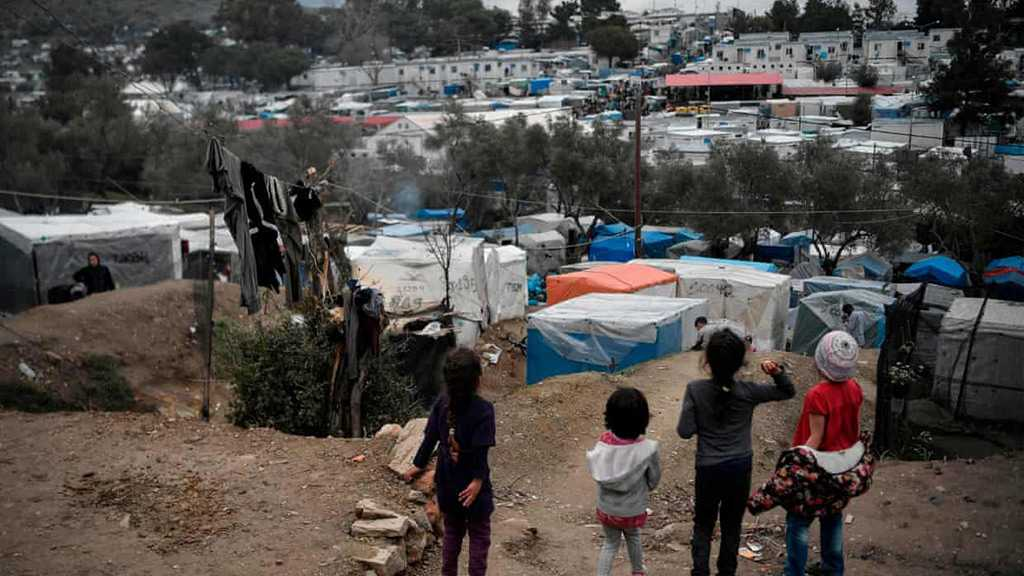 EU Offers €2,000 Per Person to Migrants on Greek Islands to Head Back Home