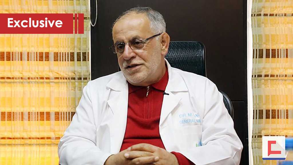 Chief of Rassoul Hospital to Al-Ahed: Our Staff In The Service of The State, Under Sayyed Nasrallah's Command