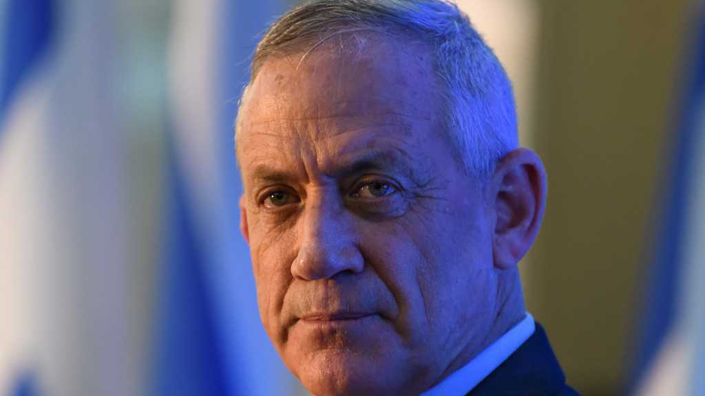 Benny Gantz Set to Form 'Israeli' Government