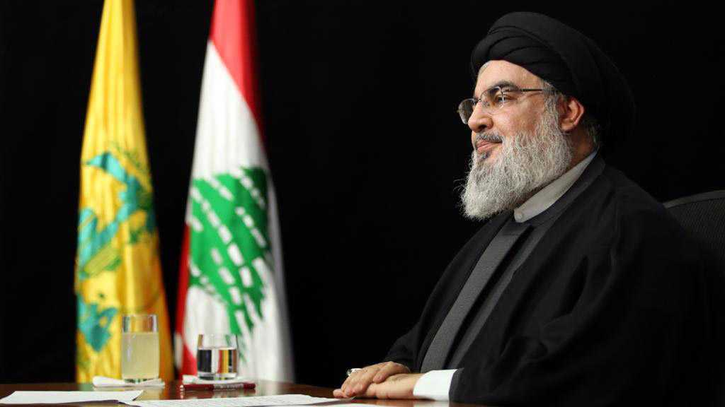 Sayyed Nasrallah on the Battle with Covid-19: People's Life is the Most Important