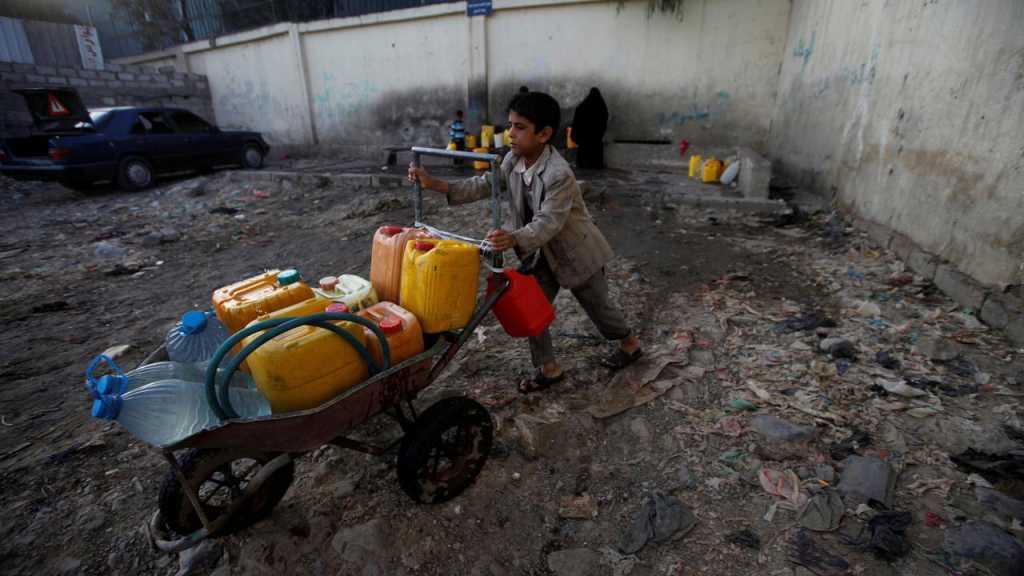The Forgotten Epidemic: Cholera in Yemen