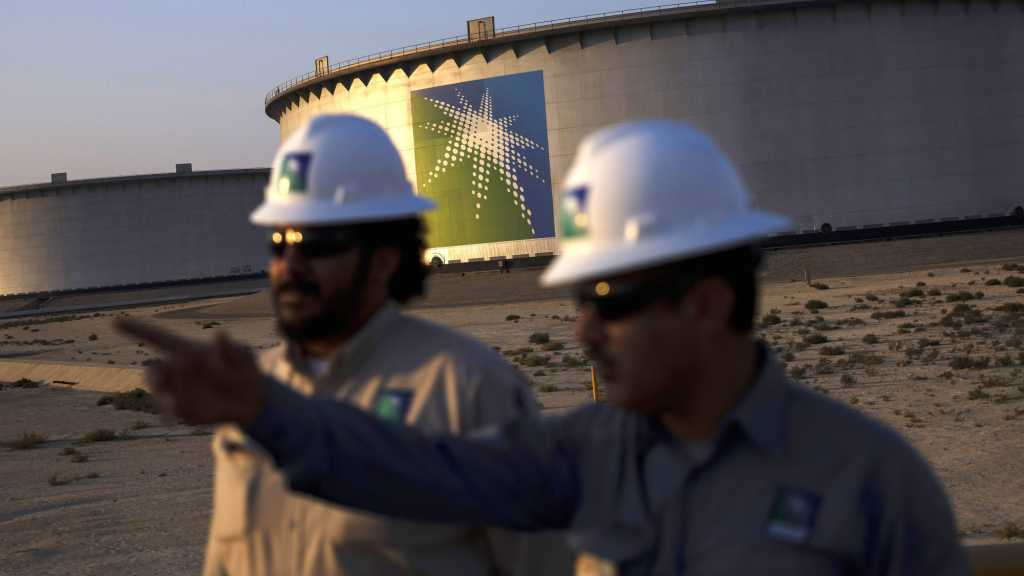 Why Saudi Arabia's Oil Price War Is Doomed To Fail: Fuel for Thought