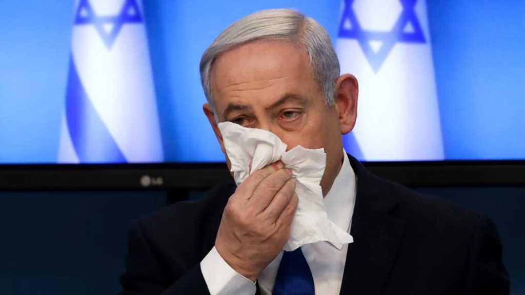 Netanyahu Announces 30-Day New Measures to Combat Virus Outbreak