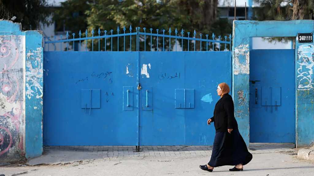 Blockaded Gaza Looks Wryly On As World Isolates Itself