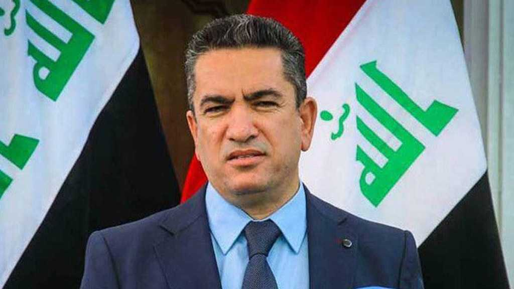 Iraq's PM-Designate Vows Free, Fair Elections within a Year