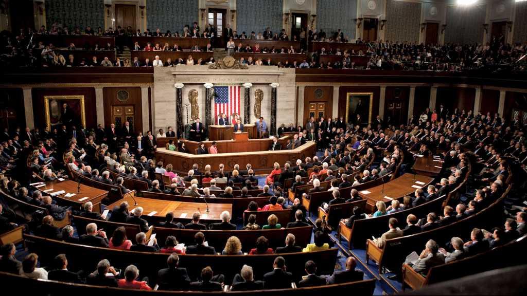 Two US House Members Test Positive for Coronavirus