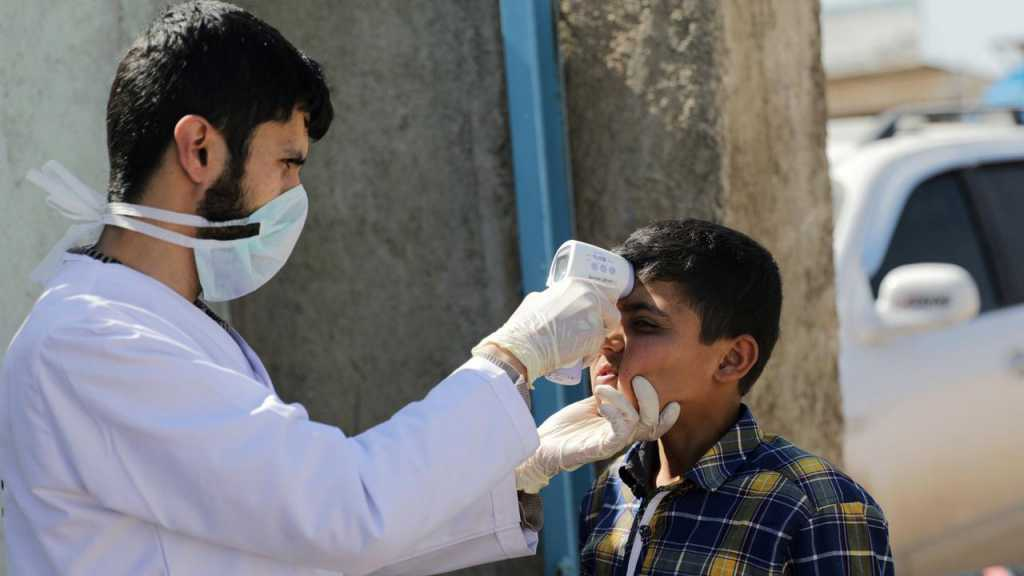 Syria Calls for Lifting Coercive Measures Immediately In Light Of Coronavirus Spread in Neighboring Countries