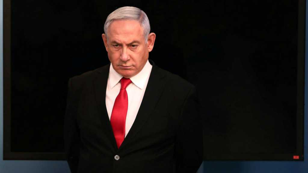 Netanyahu Accused of Exploiting New Coronavirus Crisis