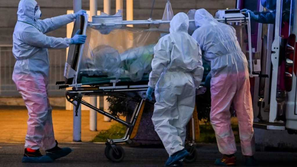 Italy Overtakes China's Coronavirus Toll with 427 Deaths Reported So Far