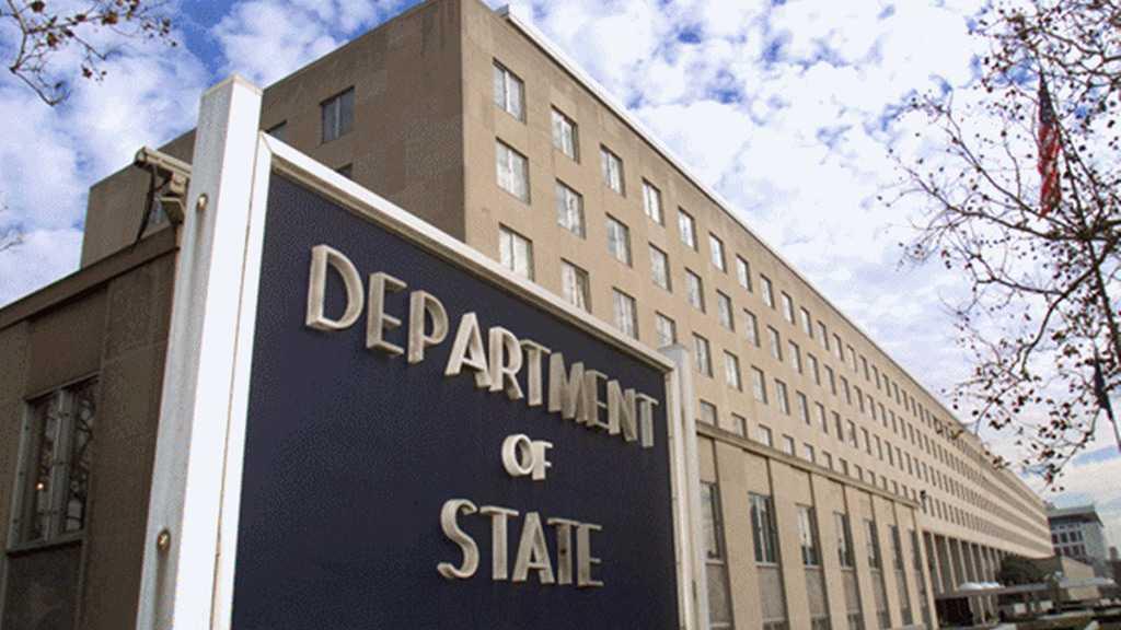 US Imposes New Anti-Iran Sanctions on UAE Companies