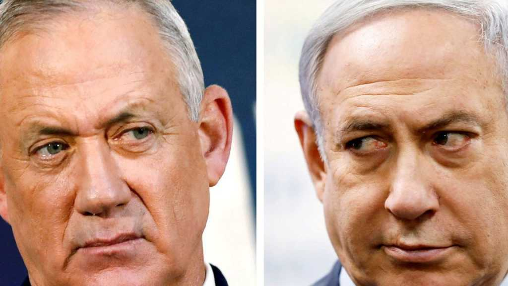Gantz Knows 'Broad Government' Not an Option While Unity with Netanyahu Will Split His Party