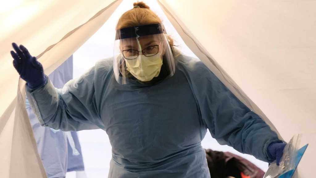 US Doctors Warn of Imminent Crisis after Shortage of Protective Masks