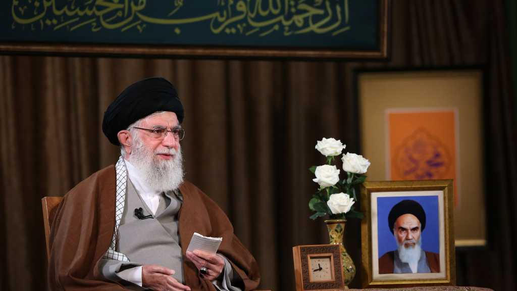 'US Most Evil, Terrorist Enemy Of Iran' – Imam Khamenei