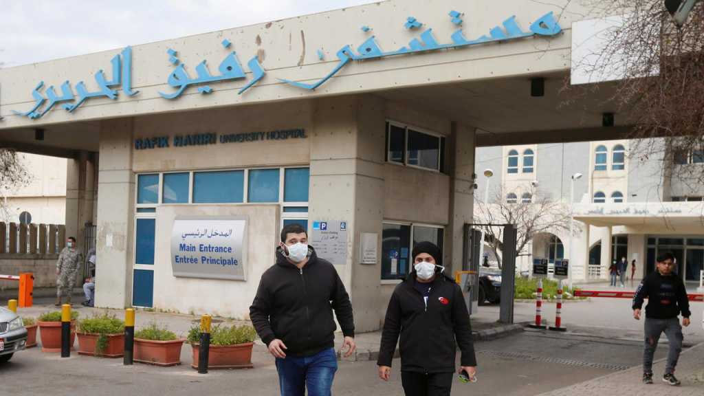 Coronavirus Lebanon: Health Ministry Says Number of Cases Hit 248