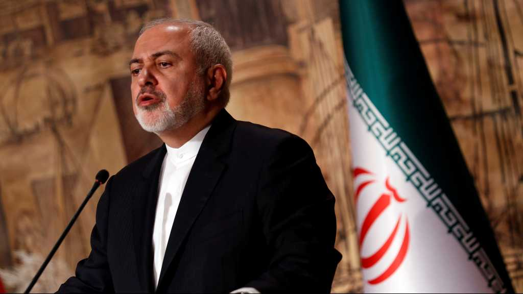 Zarif Calls for Defying US Mass Punishment Which Is Impeding Global Battle with COVID-19