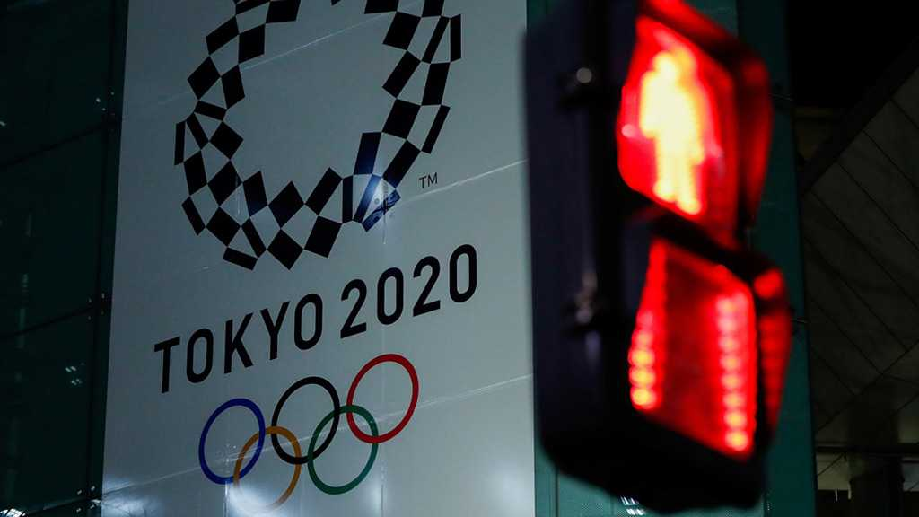 Japanese PM: Tokyo Does Not Rule Out Postponement of Olympics