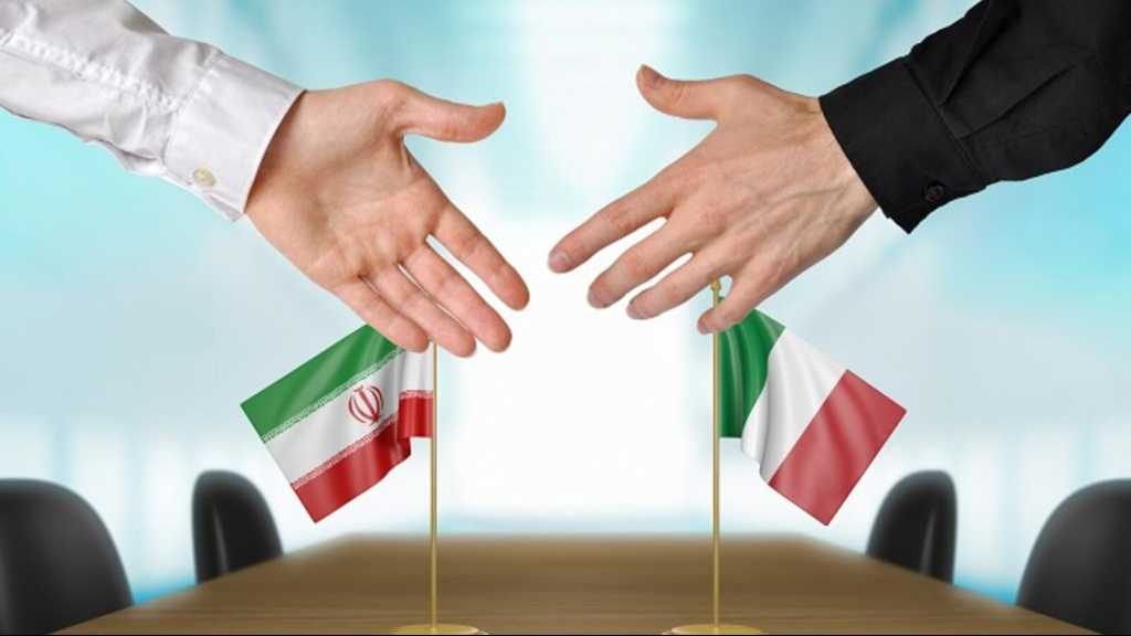 Zarif Discusses with Italian Counterpart COVID-19 Pandemic