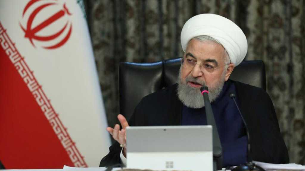 Coronavirus Iran: Rouhani Says Cases in Hospitals, Death Tolls Reducing
