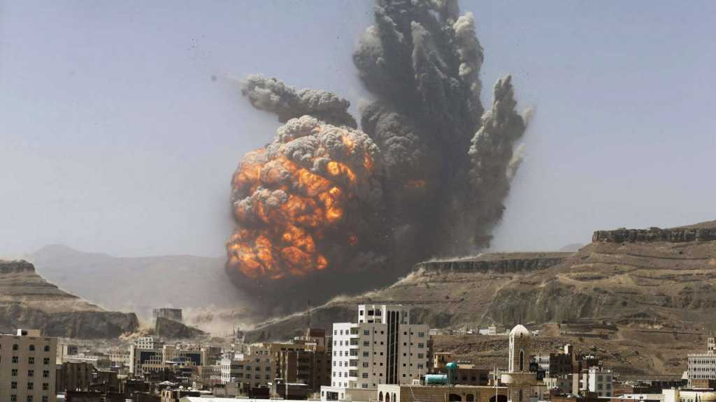Iran Raps Continued Saudi-led War on Yemen