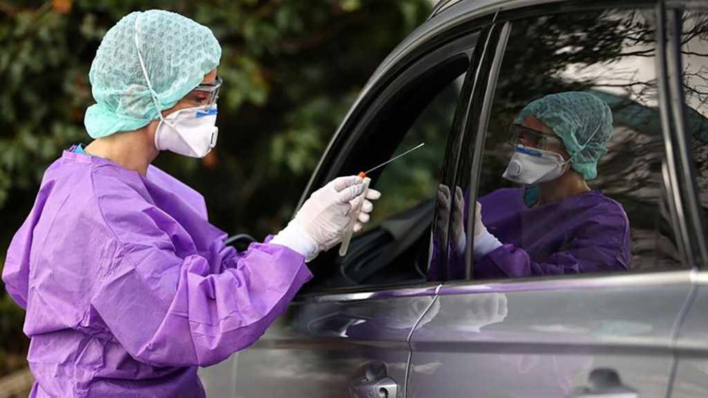Coronavirus Germany: 4,191 New Cases, 36 New Deaths