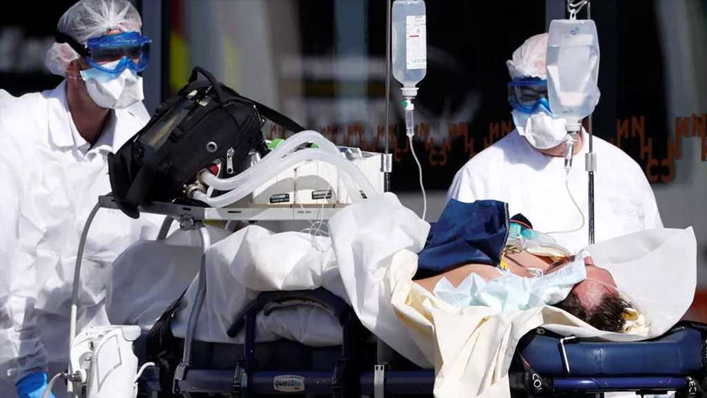 Germany's COVID-19 Tally: 4,954 New Cases, 49 Deaths