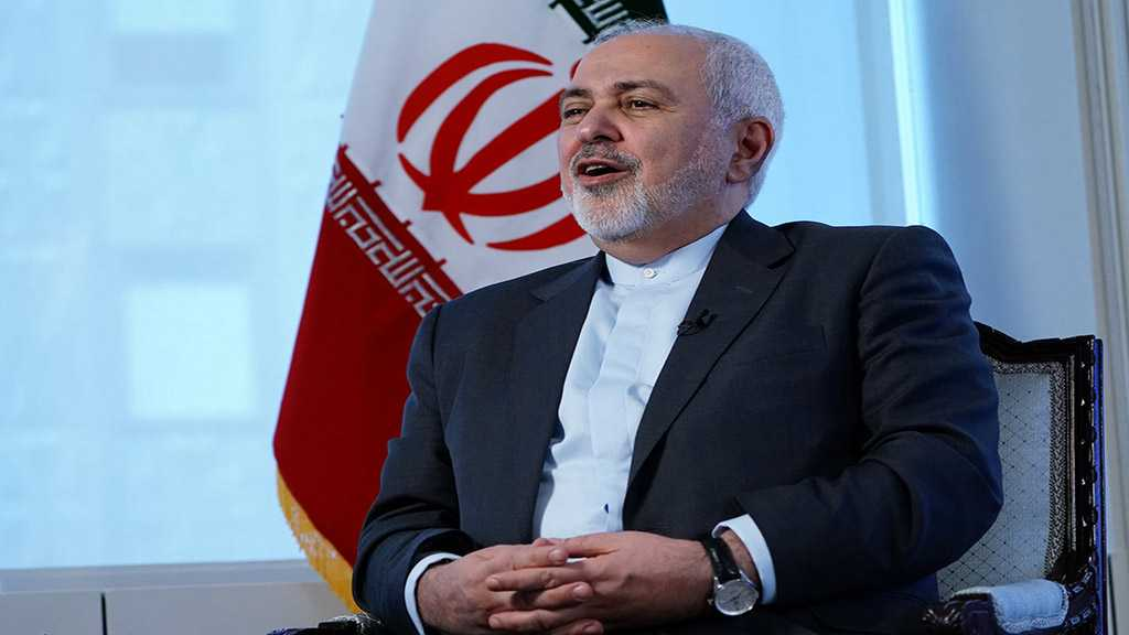 Zarif Lashes Out At 'Secretary of Hate' Pompeo