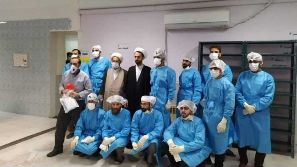 Iranian Seminaries Ready to Take Care of Elderly Coronavirus Patients in Spain, US