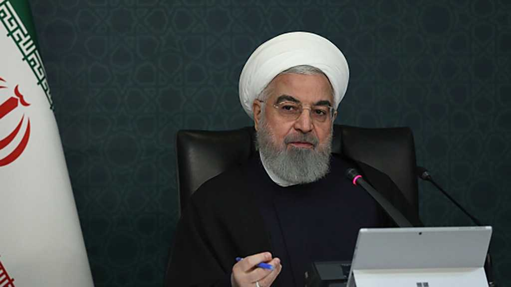 Rouhani Announces New Plans to Fight Coronavirus in Iran