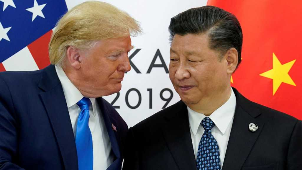 Chinese President to Trump: We must Unite to Fight Covid-19