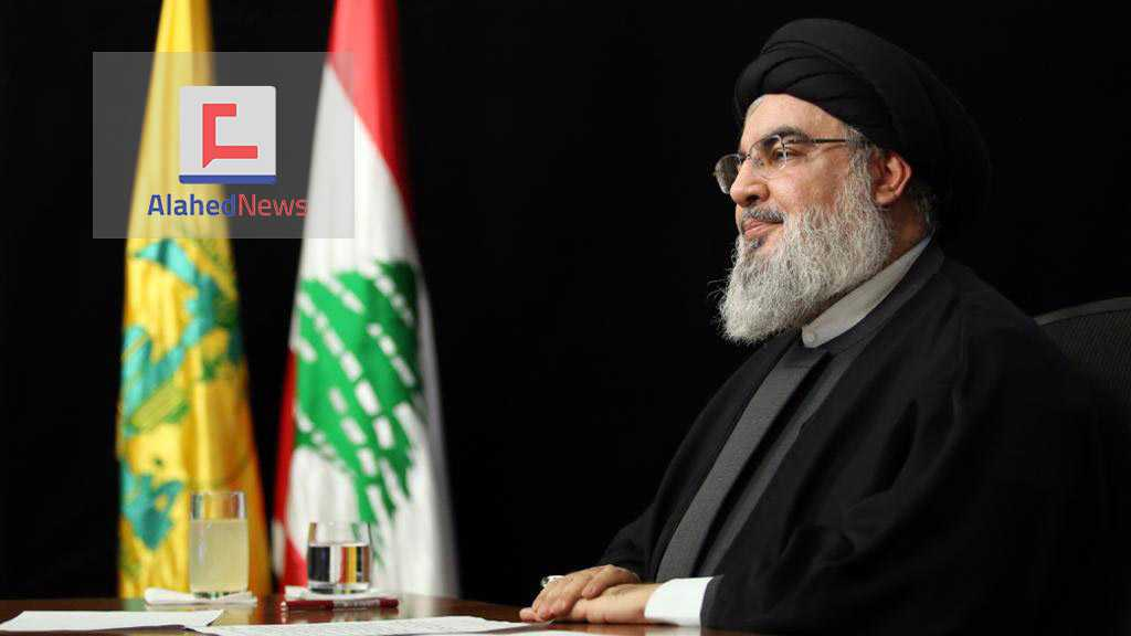 Sayyed Nasrallah to Speak on the Day of the Wounded, Tackle Latest Developments on Saturday 20:30 Beirut Time