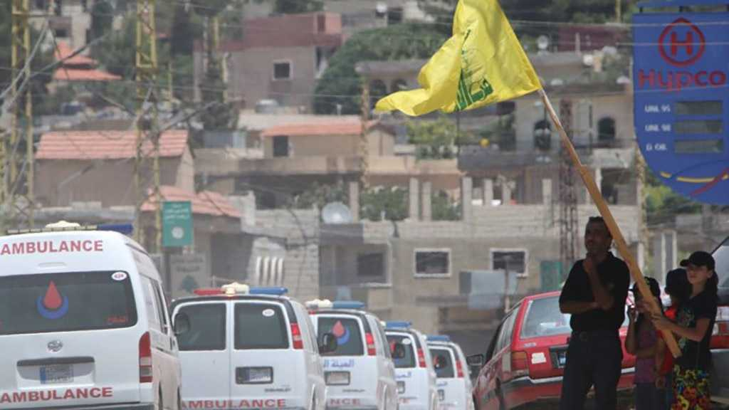 Hezbollah's Plan to Combat COVID-19: A Crowd Control System