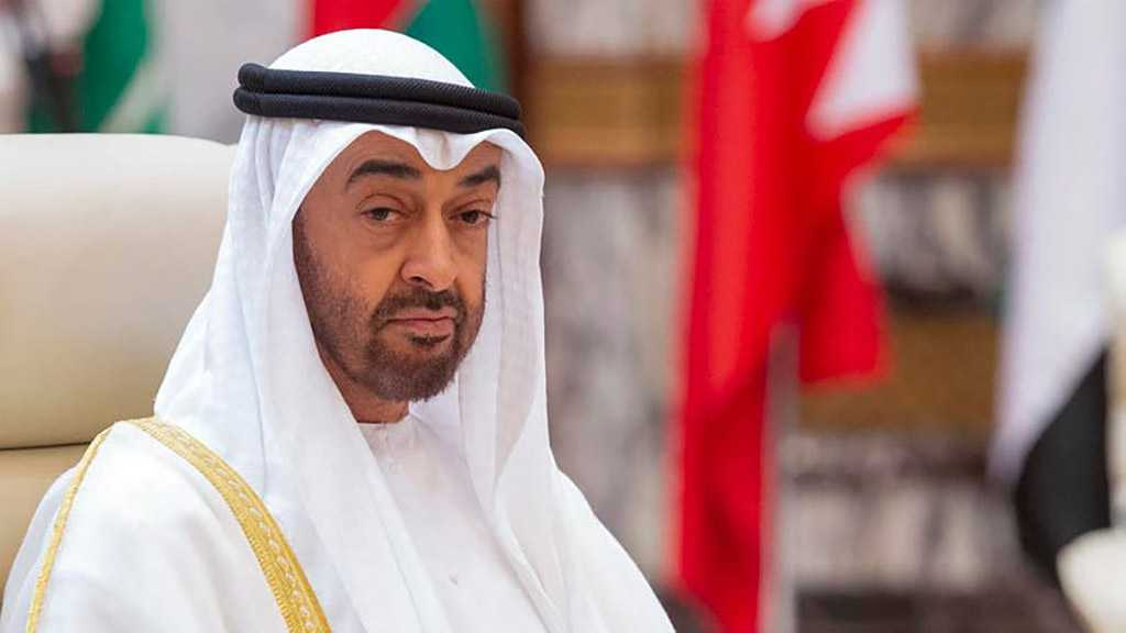 Abu Dhabi Crown Prince Calls Syrian President, Voices UAE's Support over Coronavirus