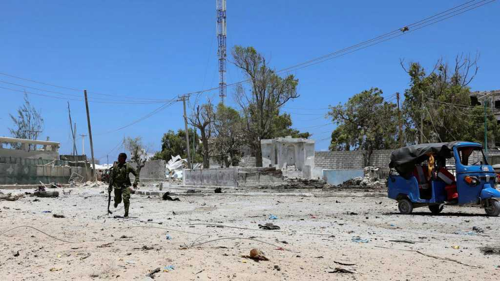 Al-Shabaab Bomb Attack Kills Somalia's Puntland Governor