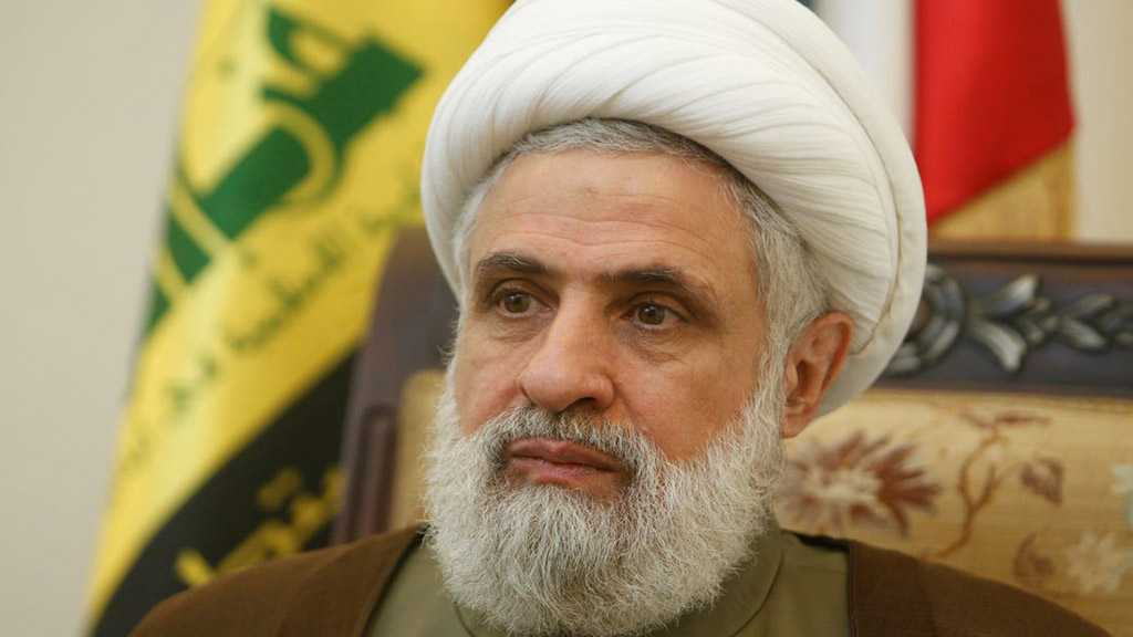 Hezbollah Deputy SG: Lebanese Gov't Succeeded in Many Fields, Reform Plan Must be Implemented