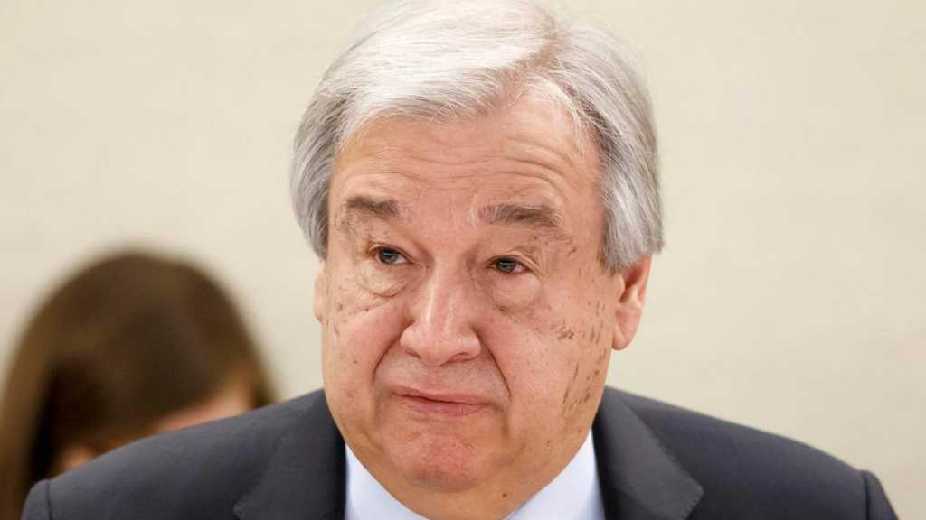 UN Chief: Covid-19 is The Worst Global Crisis since WWII