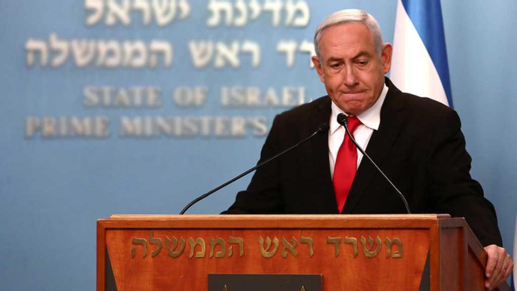 Thousands Could Die Of Coronavirus in 'Israel' - Netanyahu