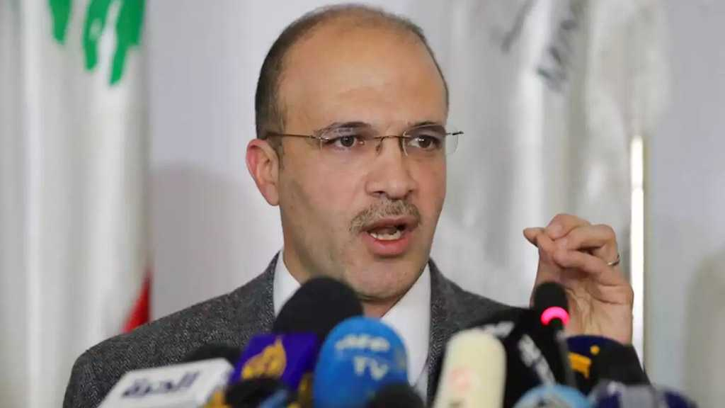 Lebanon Is Still In the Eye of the Storm – Health Minister