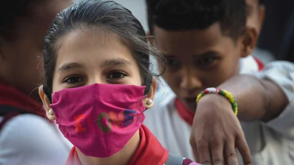 Cuba Slams US Criminal Sanctions: Covid-19 Test Kits Banned!