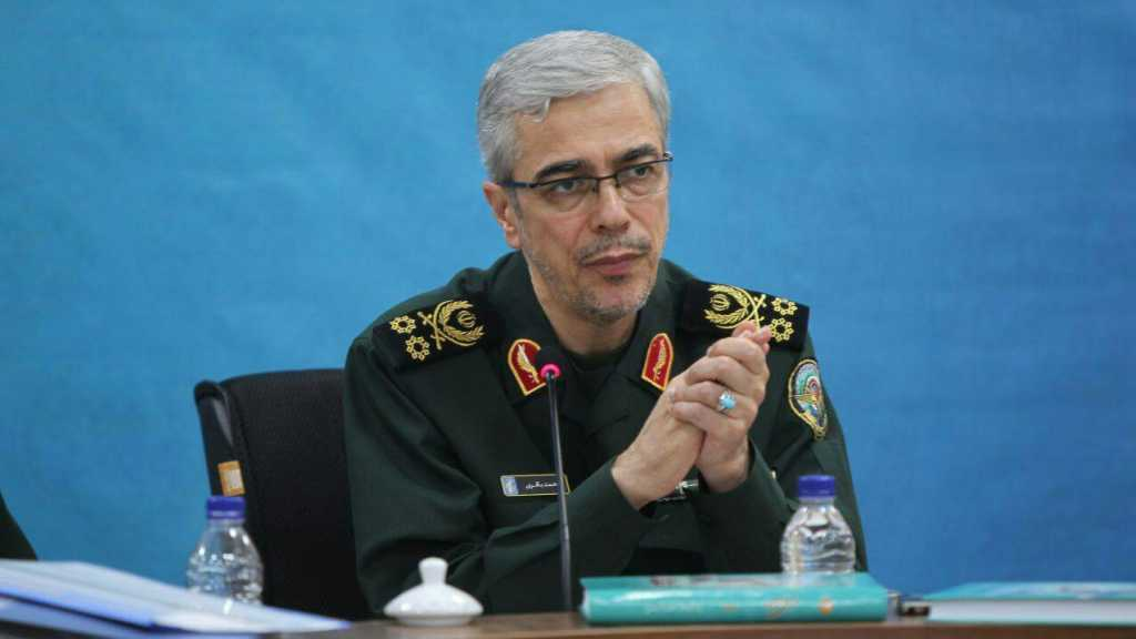 Iran Vows Strongest Response to US If Its Security At Stake – Army Chief Of Staff